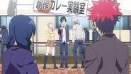 Food Wars Shokugeki no Soma Season 3 Episode 2 0776