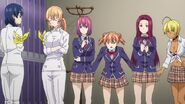 Food Wars Shokugeki no Soma Season 4 Episode 1 0198