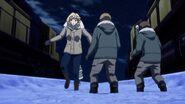 Gundam Orphans Screenshot 1071