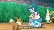 Pokemon Sun & Moon Episode 129 0818