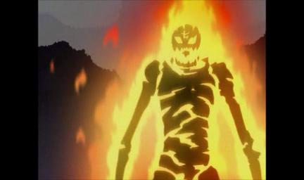 Fire (Teen Titans)