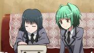 Assassination Classroom Episode 7 0427