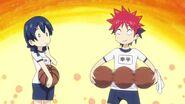 Food Wars Shokugeki no Soma Season 3 Episode 1 0348