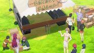 Food Wars Shokugeki no Soma Season 3 Episode 2 0696