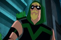 Oliver Queen(Green Arrow) (Justice League Action)