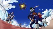 My Hero Academia 2nd Season Episode 5 0821