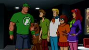 Scooby Doo Wrestlemania Myster Screenshot 0961