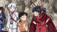 Yashahime Princess Half-Demon Episode 11 1019
