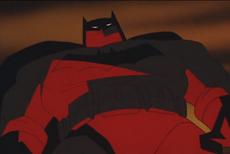 80s Batman