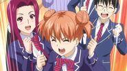 Food Wars! Shokugeki no Soma Season 3 Episode 23 0865
