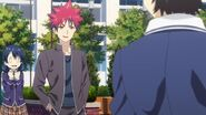 Food Wars Shokugeki no Soma Season 3 Episode 2 0789