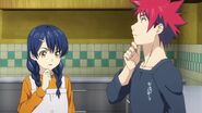 Food Wars Shokugeki no Soma Season 3 Episode 4 0181