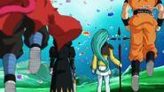Super Dragon Ball Heroes Big Bang Mission Episode 6 138