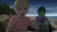 Teen Titans the Judas Contract (913)