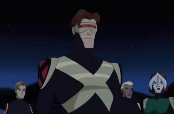Scott Summers(Cyclops) (Earth-11052)