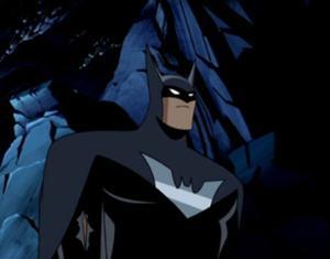 Bruce Wayne(Batman) (Justice Lord)