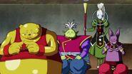 Dragon Ball Super Episode 103 0603