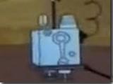 Robot Ferret