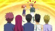 Food Wars! Shokugeki no Soma Season 3 Episode 22 0363