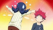 Food Wars Shokugeki no Soma Season 3 Episode 2 0476