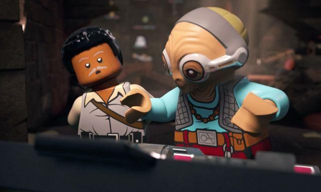 Maz Kanata(Lego)