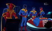 Justice League Action Women (50)