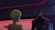 Teen Titans the Judas Contract (603)