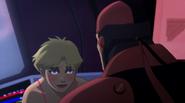 Teen Titans the Judas Contract (614)