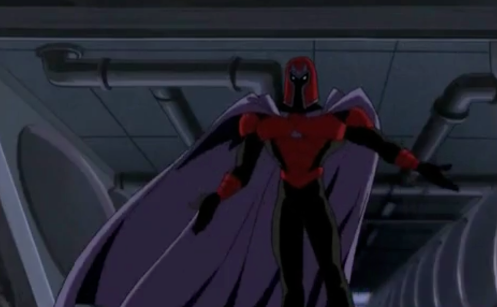 Magneto (Earth-11052)