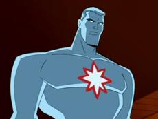 Captain Nathaniel Adams(Captain Atom)