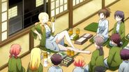 Assassination Classroom Episode 8 0829