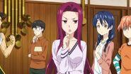 Food Wars! Shokugeki no Soma Season 3 Episode 13 0698