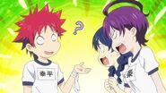 Food Wars Shokugeki no Soma Season 3 Episode 1 0394