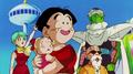 Goku Returns to the other world (71)