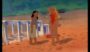 Lilo and stitch You're the Devil in Disguise (150)
