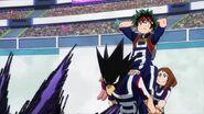 My Hero Academia 2nd Season Episode 5 0123