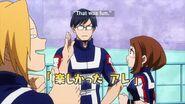 My Hero Academia 2nd Season Episode 5 0986