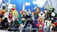 My Hero Academia Season 5 Episode 1 0304