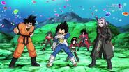 Super Dragon Ball Heroes Big Bang Mission Episode 5 340