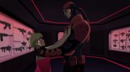 Teen Titans the Judas Contract (616)