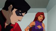 Teen Titans the Judas Contract (844)