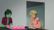 Teen Titans the Judas Contract (861)