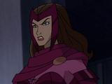 Wanda Maximoff (Scarlet Witch) (Earth-8096)