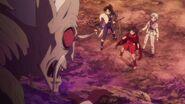 Yashahime Princess Half-Demon Episode 12 0308