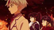 Yashahime Princess Half-Demon Episode 14 0935
