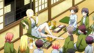 Assassination Classroom Episode 8 0831