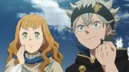Black Clover Episode 77 1000
