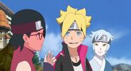 Boruto Naruto Screenshot 2670