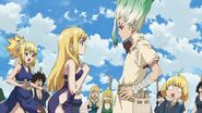 Dr. Stone Episode 15 0311