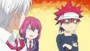 Food Wars! Shokugeki no Soma Season 3 Episode 12 0696
